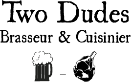 Two Dudes