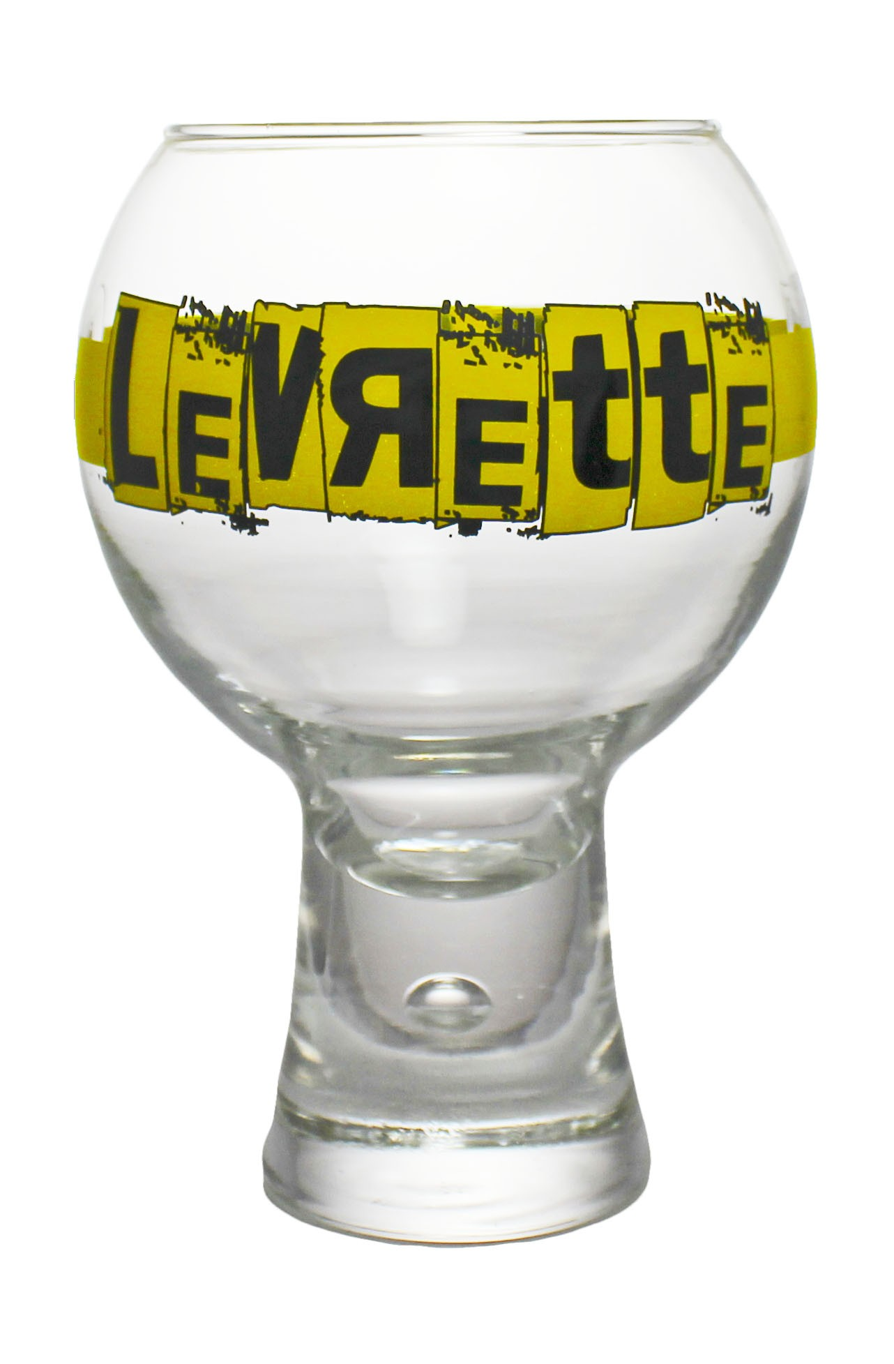 Photo de face de verre Levrette Alternato