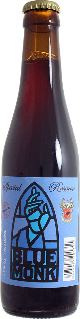 Blue Monk Special-Reserve Struise
