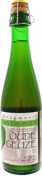Photo de la bière Oude Geuze 2013
