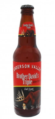 Photo de face de Brother David's Triple
