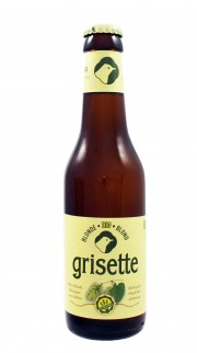 Photo de face de Grisette Blonde Sans Gluten