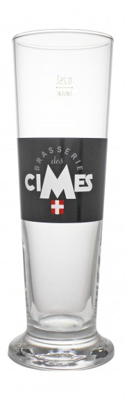 Photo de face de Brasserie des Cimes