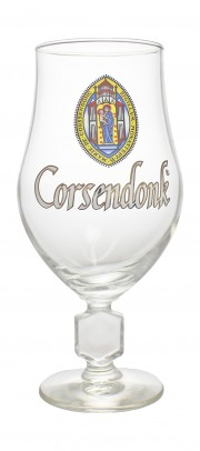 Photo de face de Corsendonk - Tulipe