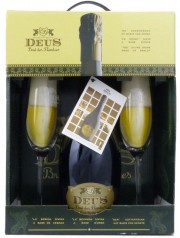 Coffret Deus Brut des Flandres de Bosteels