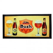 Tapis de bar Bush