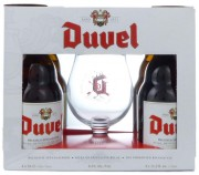 Coffret Duvel Gift Box