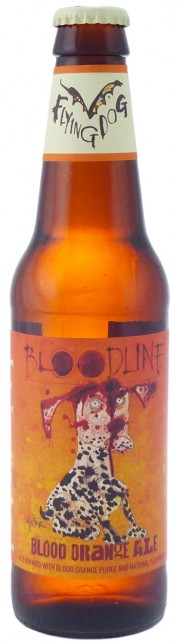 Bière Bloodline par Flying Dog
