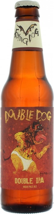 Bière Double Dog par Flying Dog