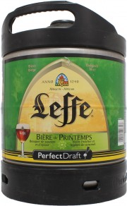 Perfect Draft Leffe de Printemps