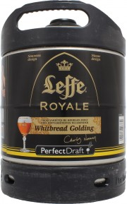 Perfect Draft de Leffe Royale
