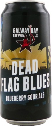 Bière Dead Flag Blues par Galway Bay