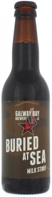 Bière Buried at Sea par Galway Bay