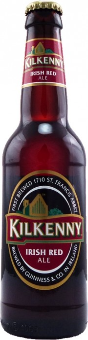 Bière Kilkenny Irish Red Ale
