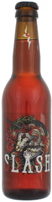Bière Licorne Slash Red