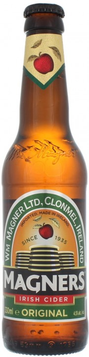 Cidre Magners Original Irish Cider