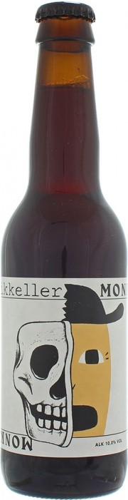 Bière Monks Brew par Mikkeller