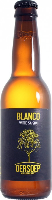 Oersoep-Blanco White Saison