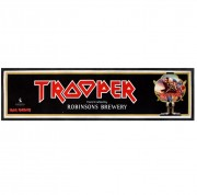 Trooper - Tapis de Bar Iron Maiden, Robinsons
