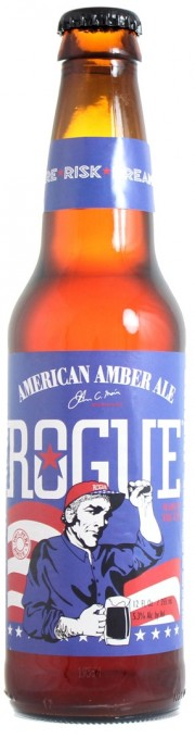 Bière Rogue American Amber Ale