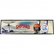 Tapis de bar Shipyard
