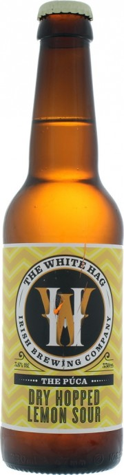 Bière The Puca par The White Hag