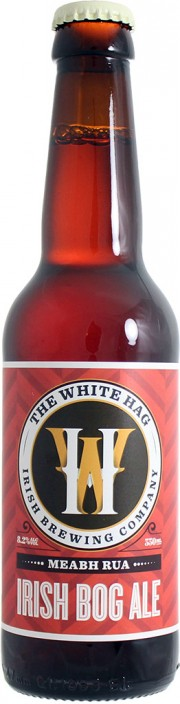 The White Hag-Meabh Rua Irish Bog Ale