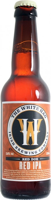 The White Hag - Red Doe IPA