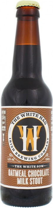 Bière The White Sow par White Hag