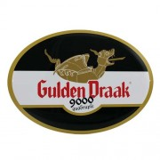 Tapis de bar Gulden Draak Quadruple 9000
