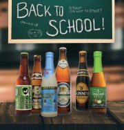 Coffret Back to School