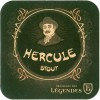 Lot de 100 Sous-Bocks Hercule Stout