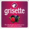 Lot de 50 sous-bocks Grisette Fruits des Bois