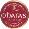 Lot de 100 sous-bocks O'Hara's Irish Red